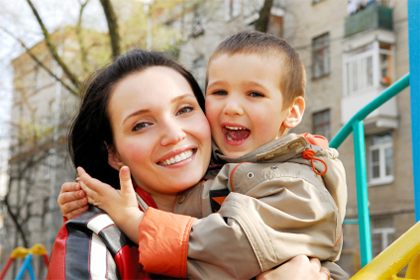 Temporary Assistance for Needy Families (TANF) Reform